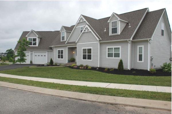 Green Robin Homes